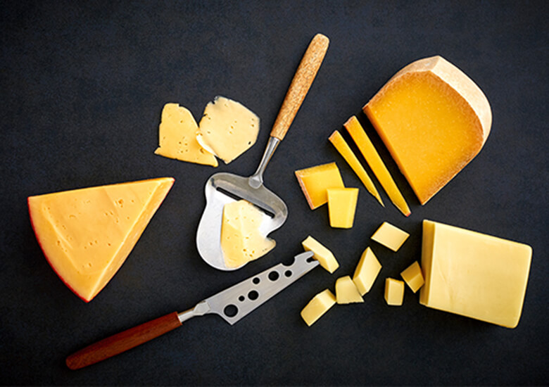 How to Cut Cheese Like A Pro