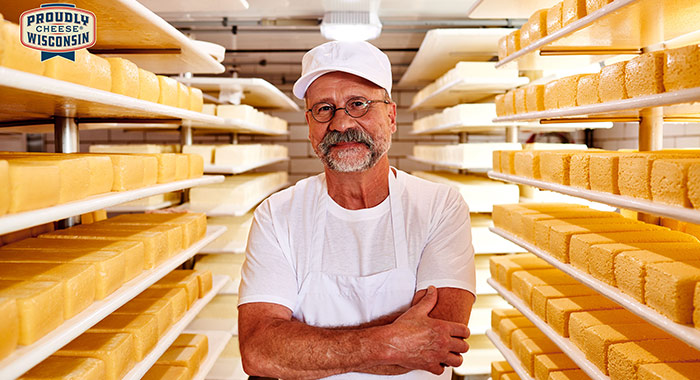 The Only Master Cheesemaker Program in the US