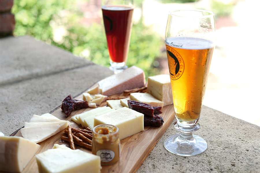 4 Must-Try Beer Pairings for This Fall