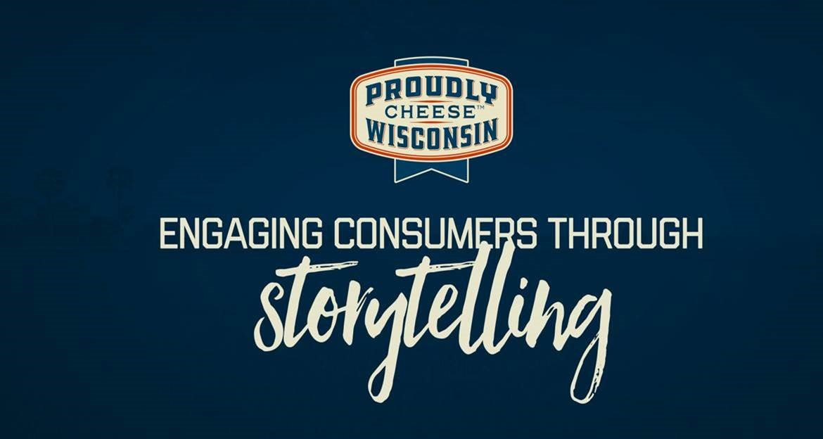 Compelling stories to drive consumer engagement