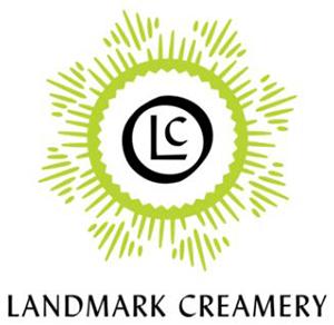 Landmark Creamery  online store