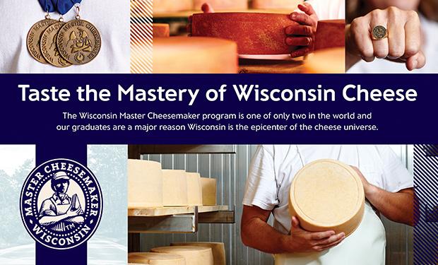 Master Cheesemaker