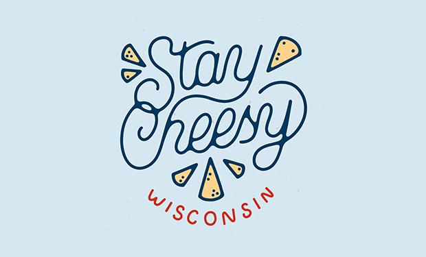 Stay Cheesy