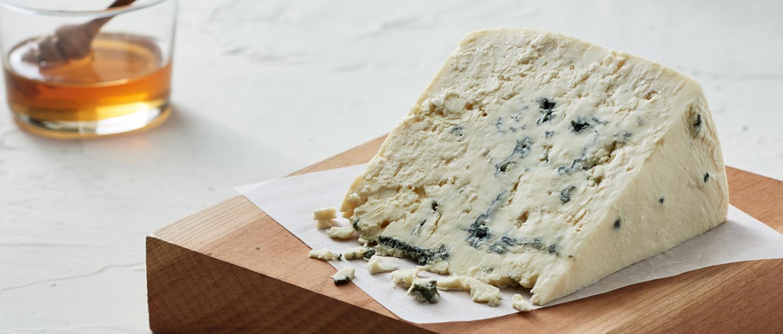 Platter of Blue