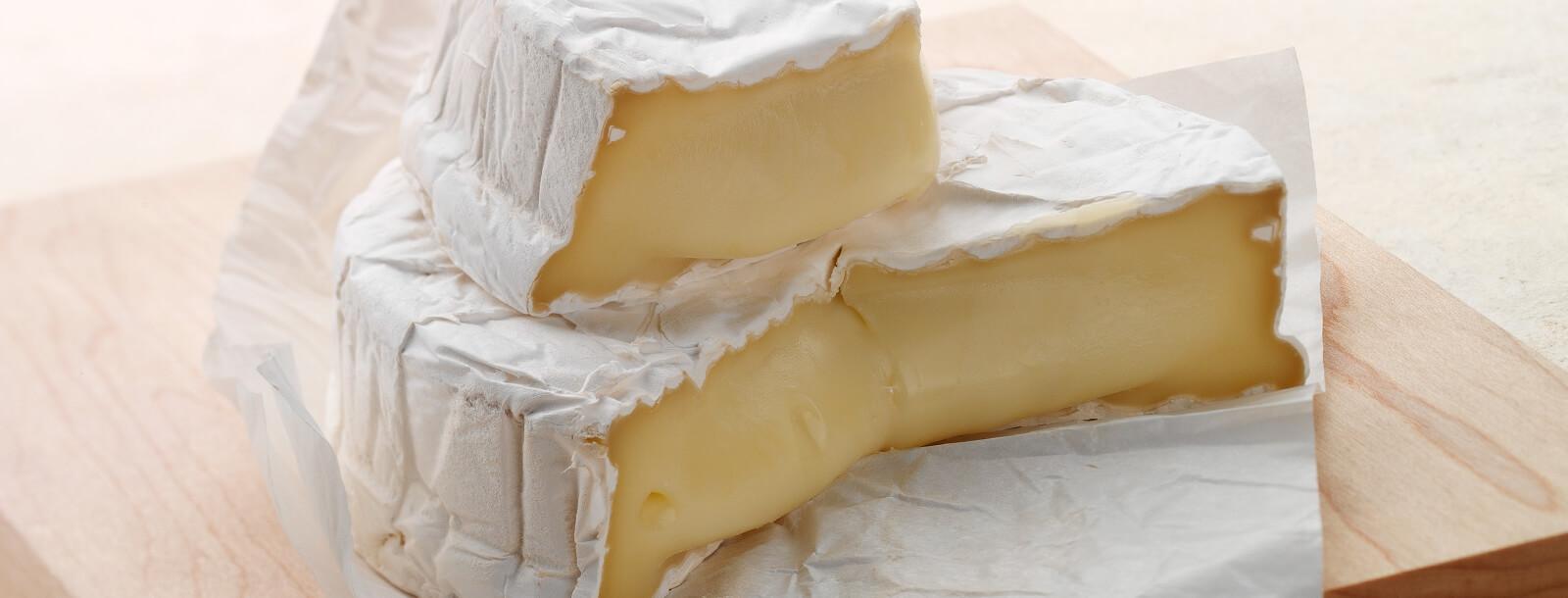 Platter of Brie