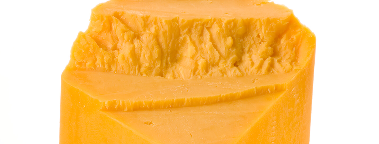 Platter of Cheddar