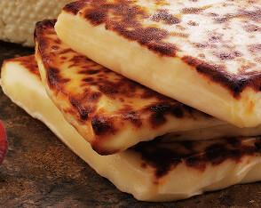 Bread Cheese (Juustoleipa)