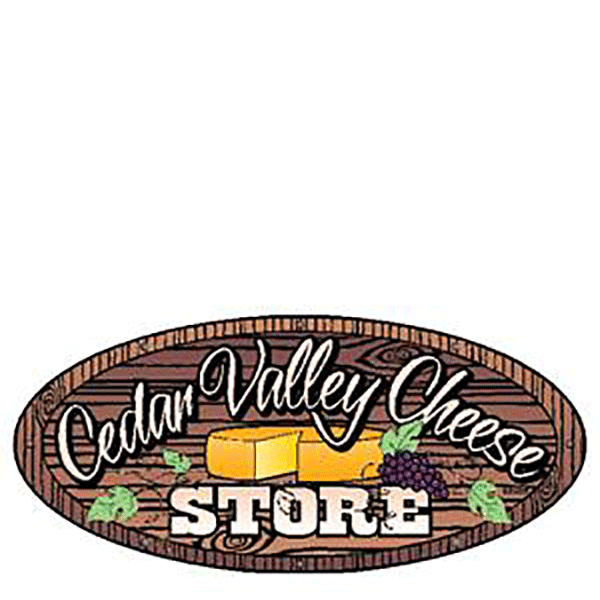 Cedar Valley Cheese, Inc. online store