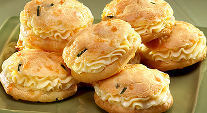 world's best cheese puffs