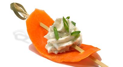 Carrot Boat Pick