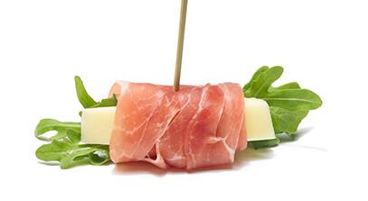 ham and cheese pick