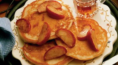 swiss pancakes