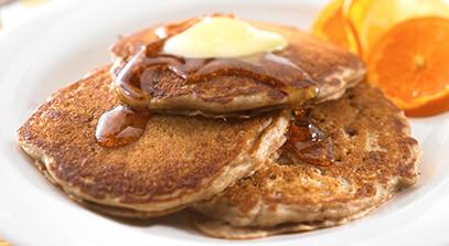 quark multigrain pancakes