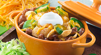 Wisconsin-Style Fritos® Pies