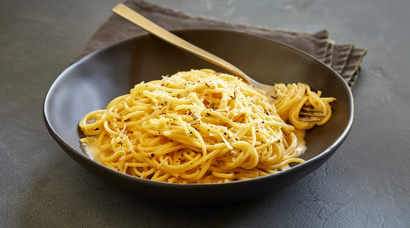 Wisconsin Cheese Cacio e Pepe Recipe