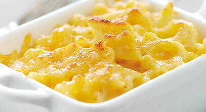 The Cheesemonger's Macaroni