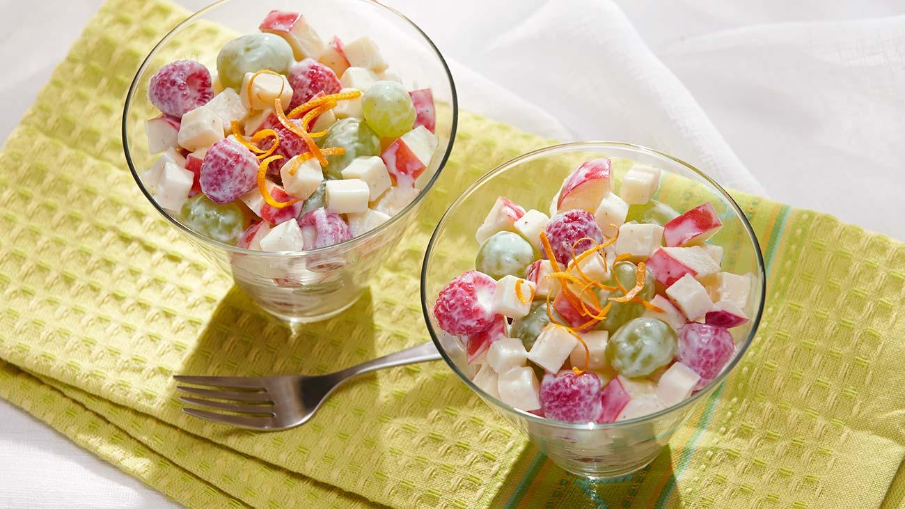 Fontina Fruit Salad