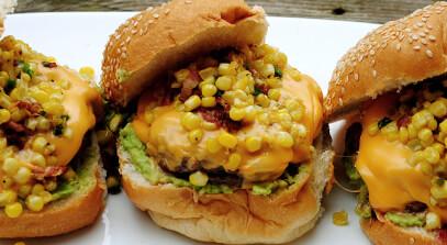 the heartland cheeseburger