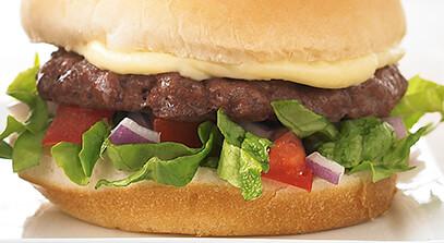 Brick Burger Bites
