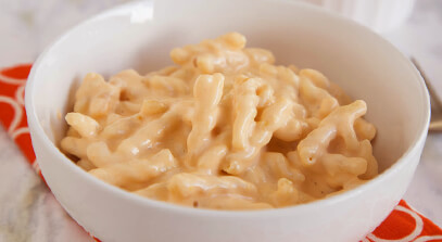 Five-Cheese Slow Cooker Macaroni